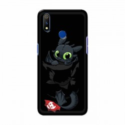 Buy Oppo Realme 3 Pro Pocket Dragon Mobile Phone Covers Online at Craftingcrow.com