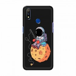 Buy Oppo Realme 3 Pro Space Catcher Mobile Phone Covers Online at Craftingcrow.com