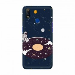 Buy Oppo Realme 3 Pro Space DJ Mobile Phone Covers Online at Craftingcrow.com