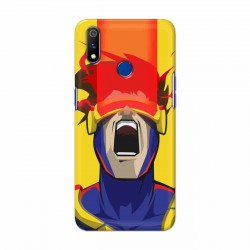 Buy Oppo Realme 3 Pro The One eyed Mobile Phone Covers Online at Craftingcrow.com