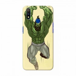 Buy Oppo Realme 3 Pro Trainer Mobile Phone Covers Online at Craftingcrow.com