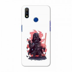 Buy Oppo Realme 3 Pro Vader Mobile Phone Covers Online at Craftingcrow.com