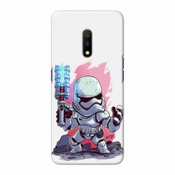 Buy Oppo Realme X Interstellar Mobile Phone Covers Online at Craftingcrow.com