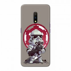 Buy Oppo Realme X Jedi Mobile Phone Covers Online at Craftingcrow.com