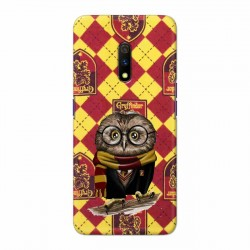 Buy Oppo Realme X Owl Potter Mobile Phone Covers Online at Craftingcrow.com