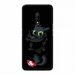 Buy Oppo Realme X Pocket Dragon Mobile Phone Covers Online at Craftingcrow.com