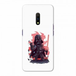 Buy Oppo Realme X Vader Mobile Phone Covers Online at Craftingcrow.com