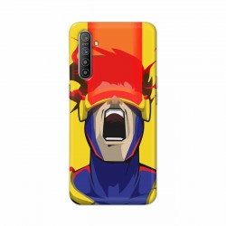 Buy Oppo Realme XT The One eyed Mobile Phone Covers Online at Craftingcrow.com