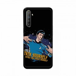Buy Oppo Realme XT Trek Yourslef Mobile Phone Covers Online at Craftingcrow.com