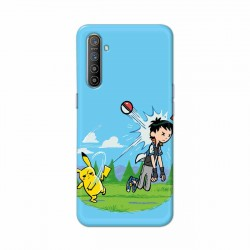Buy Oppo Realme XT Knockout Mobile Phone Covers Online at Craftingcrow.com