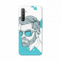 Buy Oppo Realme XT Kohli Mobile Phone Covers Online at Craftingcrow.com