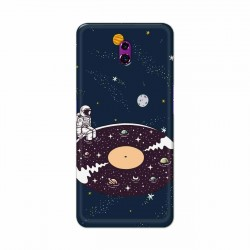 Buy Oppo Reno Space DJ Mobile Phone Covers Online at Craftingcrow.com