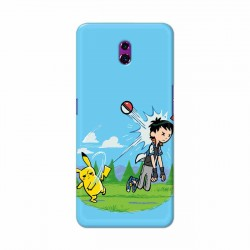Buy Oppo Reno Knockout Mobile Phone Covers Online at Craftingcrow.com