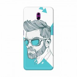 Buy Oppo Reno Kohli Mobile Phone Covers Online at Craftingcrow.com