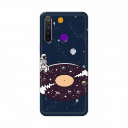 Buy Realme 5 Space DJ Mobile Phone Covers Online at Craftingcrow.com