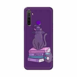 Buy Realme 5 Spells Cats Mobile Phone Covers Online at Craftingcrow.com