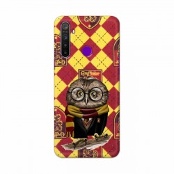Buy Realme 5 Pro Owl Potter Mobile Phone Covers Online at Craftingcrow.com