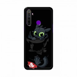 Buy Realme 5 Pro Pocket Dragon Mobile Phone Covers Online at Craftingcrow.com