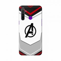 Buy Realme 5 Pro Quantum Suit Mobile Phone Covers Online at Craftingcrow.com