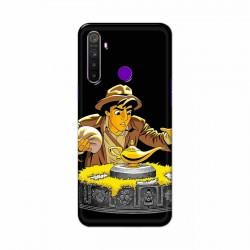 Buy Realme 5 Pro Raiders of Lost Lamp Mobile Phone Covers Online at Craftingcrow.com