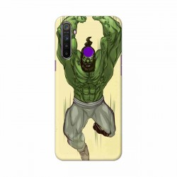Buy Realme 5 Pro Trainer Mobile Phone Covers Online at Craftingcrow.com