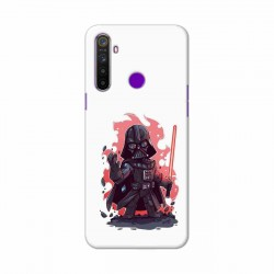 Buy Realme 5 Pro Vader Mobile Phone Covers Online at Craftingcrow.com