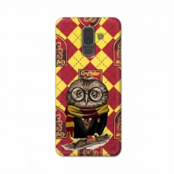 Buy Samsung A6 Plus Owl Potter Mobile Phone Covers Online at Craftingcrow.com