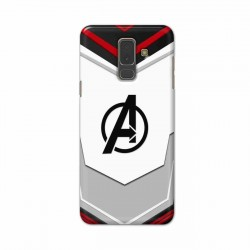 Buy Samsung A6 Plus Quantum Suit Mobile Phone Covers Online at Craftingcrow.com