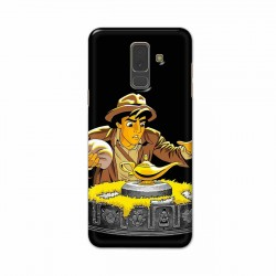 Buy Samsung A6 Plus Raiders of Lost Lamp Mobile Phone Covers Online at Craftingcrow.com