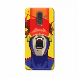 Buy Samsung A6 Plus The One eyed Mobile Phone Covers Online at Craftingcrow.com