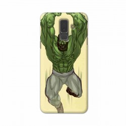 Buy Samsung A6 Plus Trainer Mobile Phone Covers Online at Craftingcrow.com