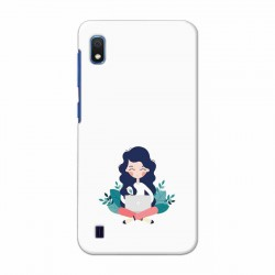 Buy Samsung Galaxy A10 Busy Lady Mobile Phone Covers Online at Craftingcrow.com