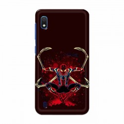 Buy Samsung Galaxy A10 Iron Spider Mobile Phone Covers Online at Craftingcrow.com