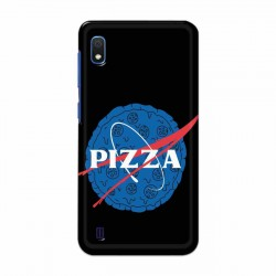 Buy Samsung Galaxy A10 Pizza Space Mobile Phone Covers Online at Craftingcrow.com