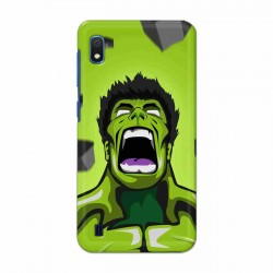 Buy Samsung Galaxy A10 Rage Hulk Mobile Phone Covers Online at Craftingcrow.com