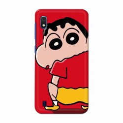 Buy Samsung Galaxy A10 Shin Chan Mobile Phone Covers Online at Craftingcrow.com