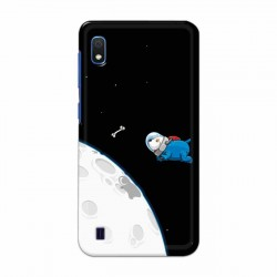 Buy Samsung Galaxy A10 Space Doggy Mobile Phone Covers Online at Craftingcrow.com