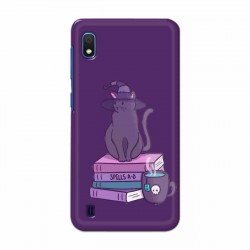 Buy Samsung Galaxy A10 Spells Cats Mobile Phone Covers Online at Craftingcrow.com