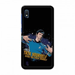 Buy Samsung Galaxy A10 Trek Yourslef Mobile Phone Covers Online at Craftingcrow.com