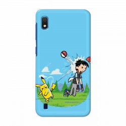 Buy Samsung Galaxy A10 Knockout Mobile Phone Covers Online at Craftingcrow.com