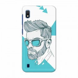 Buy Samsung Galaxy A10 Kohli Mobile Phone Covers Online at Craftingcrow.com