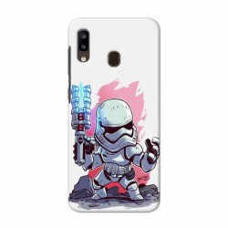 Buy Samsung Galaxy A20 Interstellar Mobile Phone Covers Online at Craftingcrow.com