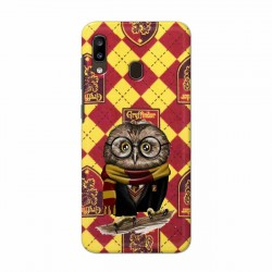 Buy Samsung Galaxy A20 Owl Potter Mobile Phone Covers Online at Craftingcrow.com