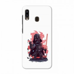 Buy Samsung Galaxy A20 Vader Mobile Phone Covers Online at Craftingcrow.com