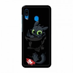 Buy Samsung Galaxy A30 Pocket Dragon Mobile Phone Covers Online at Craftingcrow.com