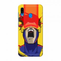Buy Samsung Galaxy A30 The One eyed Mobile Phone Covers Online at Craftingcrow.com