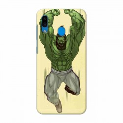 Buy Samsung Galaxy A30 Trainer Mobile Phone Covers Online at Craftingcrow.com