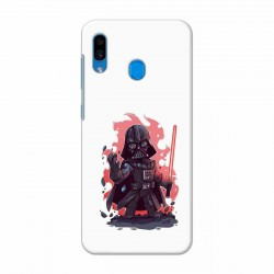 Buy Samsung Galaxy A30 Vader Mobile Phone Covers Online at Craftingcrow.com