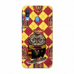 Buy Samsung Galaxy A40 Owl Potter Mobile Phone Covers Online at Craftingcrow.com