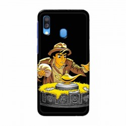 Buy Samsung Galaxy A40 Raiders of Lost Lamp Mobile Phone Covers Online at Craftingcrow.com